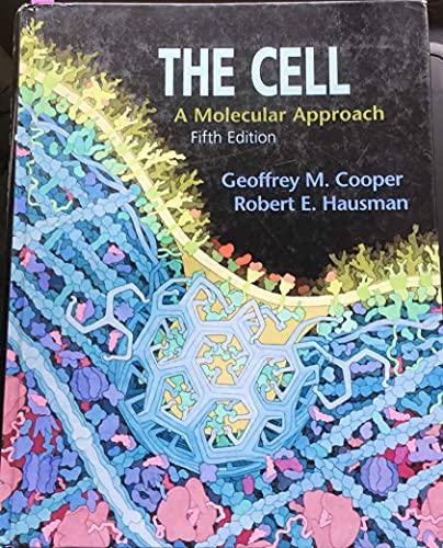 9780878933556: Cell: A Molecular Approach, 5th Edition, The: A CourseSmart eBook