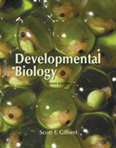 9780878933846: Developmental Biology, Ninth Edition (Developmental Biology Developmental Biology)
