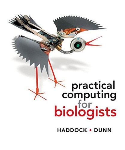 9780878933914: Practical Computing for Biologists