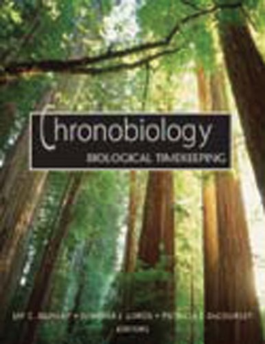 9780878933969: Chronobiology: Biological Timekeeping
