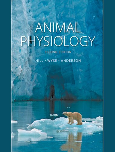 9780878933983: Animal Physiology (Loose Leaf), Second Edition