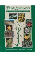 9780878934041: Plant Systematics: A Phylogenic Approach