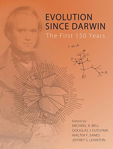 9780878934133: Evolution since Darwin: The First 150 Years