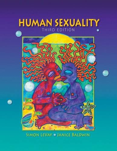9780878934249: Human Sexuality, Third Edition