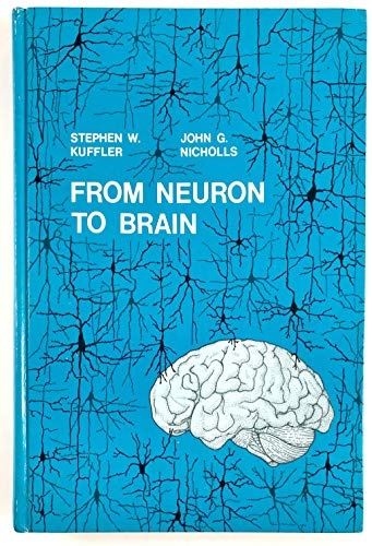 9780878934423: From Neuron to Brain: Cellular Approach to the Function of the Nervous System