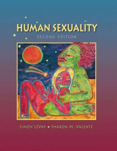 9780878934652: Human Sexuality, Second Edition