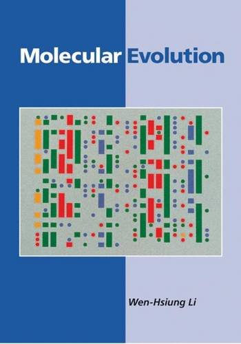 9780878934805: Molecular Evolution