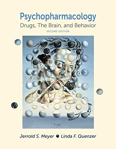 9780878935109: Psychopharmacology: Drugs, the Brain, and Behavior