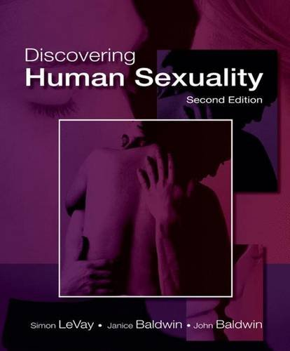 9780878935710: Discovering Human Sexuality, Second Edition