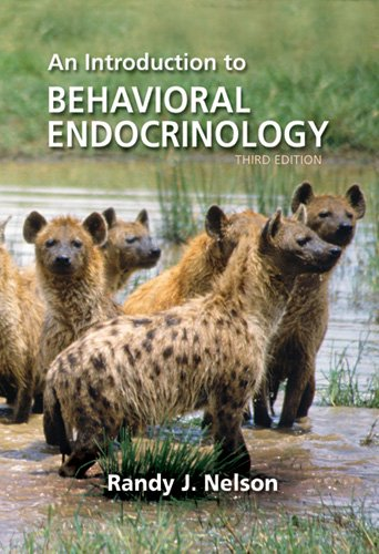 9780878935765: Introduction to Behavioral Endocrinology