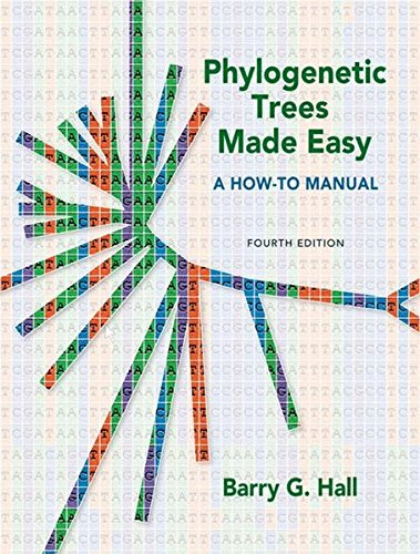9780878936069: Phylogenetic Trees Made Easy: A How To Manual, Fourth Edition