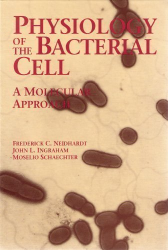 9780878936083: Physiology of the Bacterial Cell: A Molecular Approach
