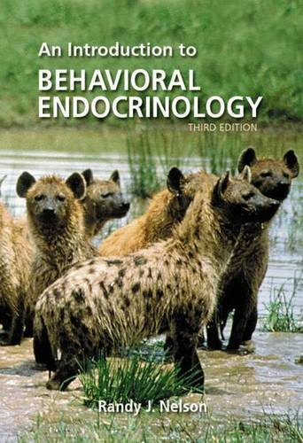9780878936175: An Introduction to Behavioral Endocrinology, Third Edition