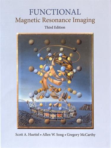 9780878936274: Functional Magnetic Resonance Imaging