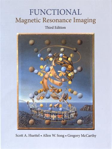 9780878936274: Functional Magnetic Resonance Imaging