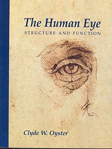 9780878936441: The Human Eye: Structure and Function