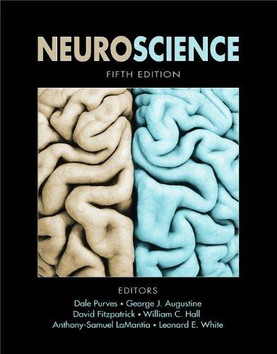 9780878936465: Neuroscience (Looseleaf) Fifth Edition