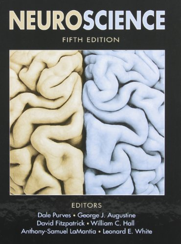9780878936472: Neuroscience, Fifth Edition with Neurons In Action 2