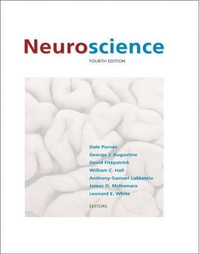 9780878936977: Neuroscience, Fourth Edition