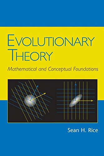 9780878937028: Evolutionary Theory: Mathematical and Conceptual Foundations