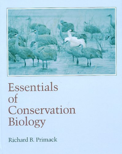 9780878937226: Introduction to Conservation Biology