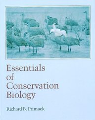 9780878937226: Essentials of Conservation Biology