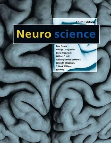 9780878937257: Neuroscience