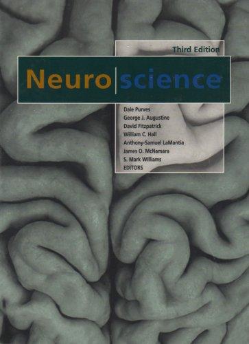 9780878937264: Neuroscience