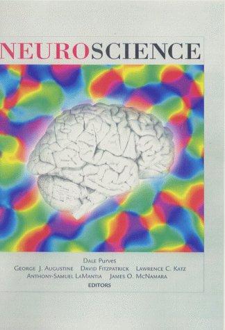 9780878937479: Neuroscience