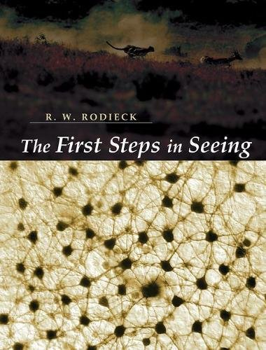 9780878937578: The First Steps in Seeing