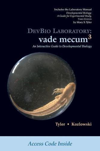 9780878938735: DevBio Laboratory: Vade Mecum 3: An Interactive Guide to Developmental Biology