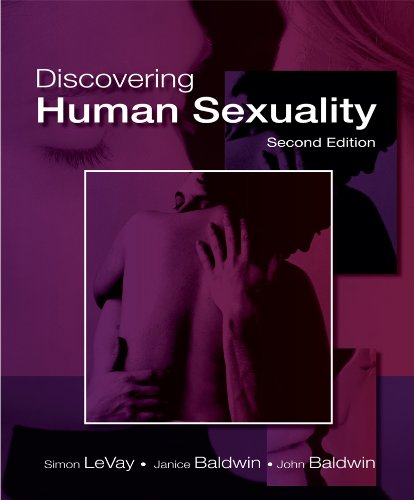 9780878938995: Discovering Human Sexuality (Looseleaf), Second Edition