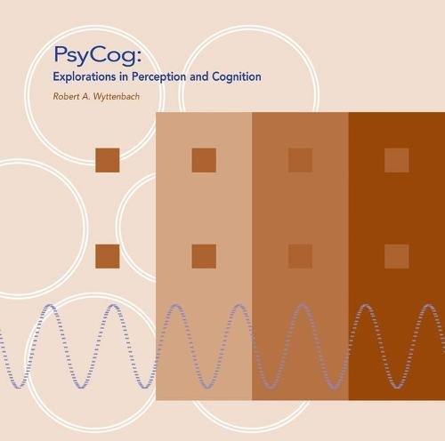 9780878939503: PsyCog: Explorations in Perception and Cognition