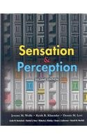 9780878939565: Sensation & Perception, Second Edition with PsyCog (not compatible with Mac OS X 10.7)