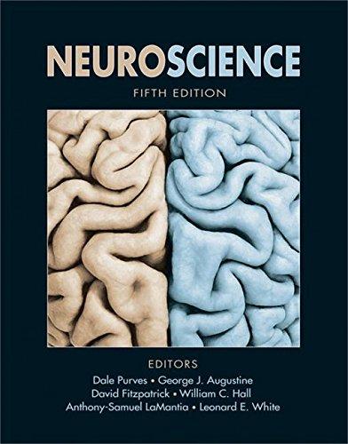 9780878939671: Neuroscience