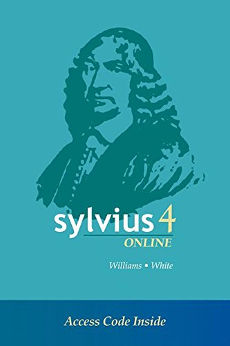 9780878939695: Sylvius 4 Online