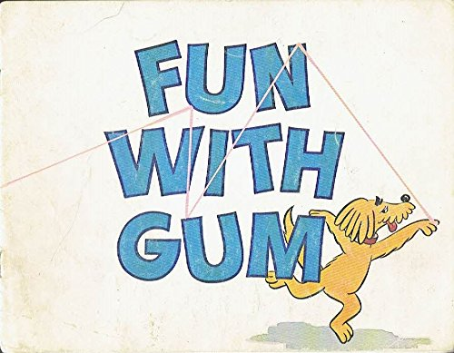 9780878950164: Fun with Gum (K Preprimary Readers)
