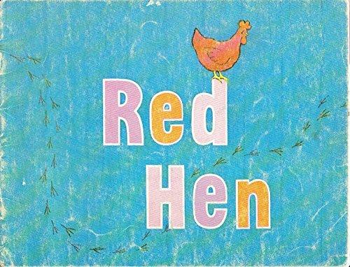 9780878950195: Red Hen (Primary Readers, Set 1)
