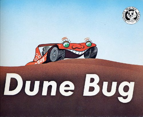 Dune Bug: Book 5: Phonics Practice Readers: Series a Set 2 Vs010: Raabe, Janis A.