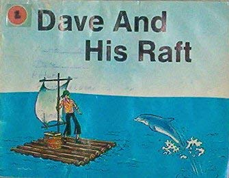 Dave and His Raft (Primary Readers Set 2, Long Vowels, Volume 2): Raabe, Janis Asad