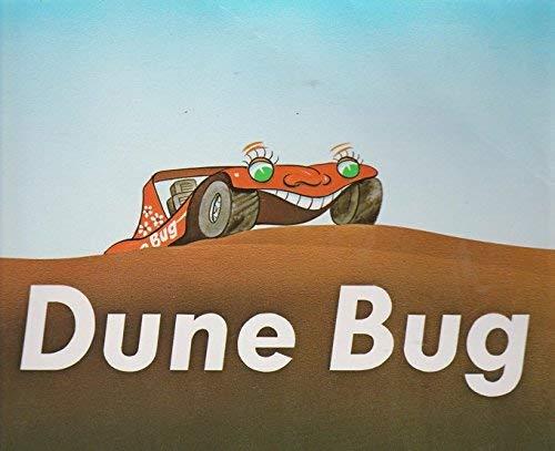 Dune Bug: Raabe, Janis Asad