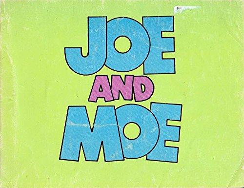 Joe and Moe (Primary Readers - Set: Janis Asad Raabe