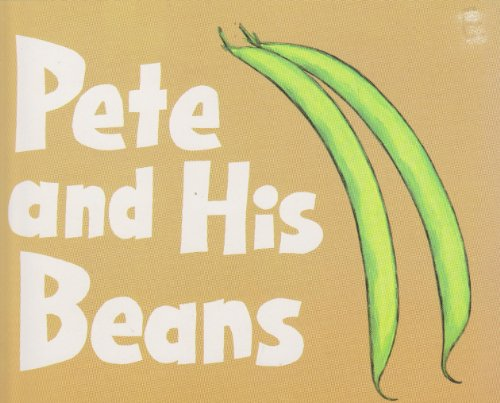 9780878950348: Pete and His Beans