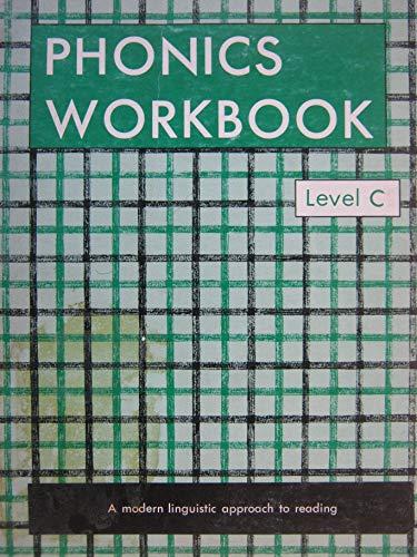 9780878953035: Phonics: Workbook (Level C)