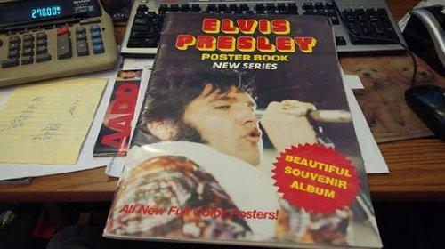9780878970513: Elvis Presley Poster Book: New Series (Volume 2)