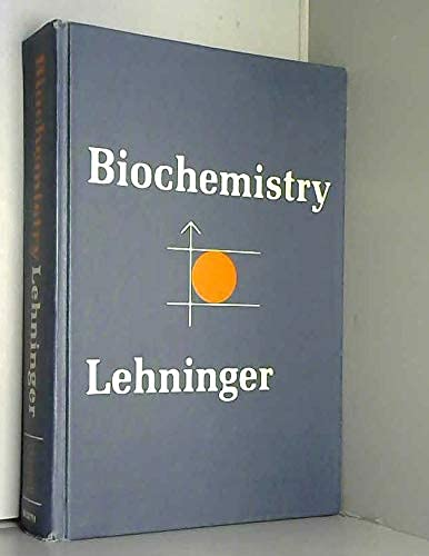 9780879010478: Biochemistry: The Molecular Basis of Cell Structure and Function (Second Edition)