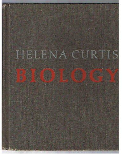 Biology, 3d ed.: Curtis, Helena