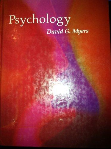 9780879013110: Title: Psychology