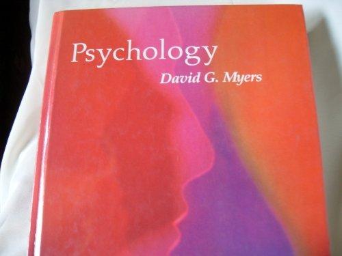 9780879013110: Psychology