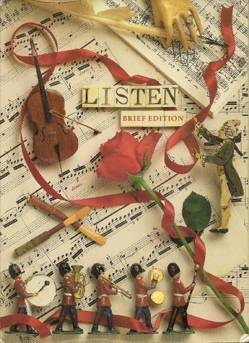 9780879013646: Listen: Brief Edition